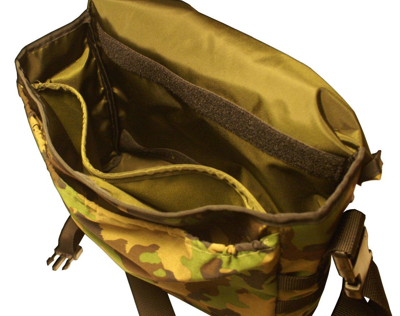 Robuste Tasche, Military TAZ90, AUSVERKAUF