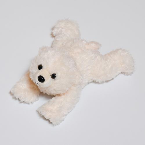 Eisbär / Polarbär Plüsch