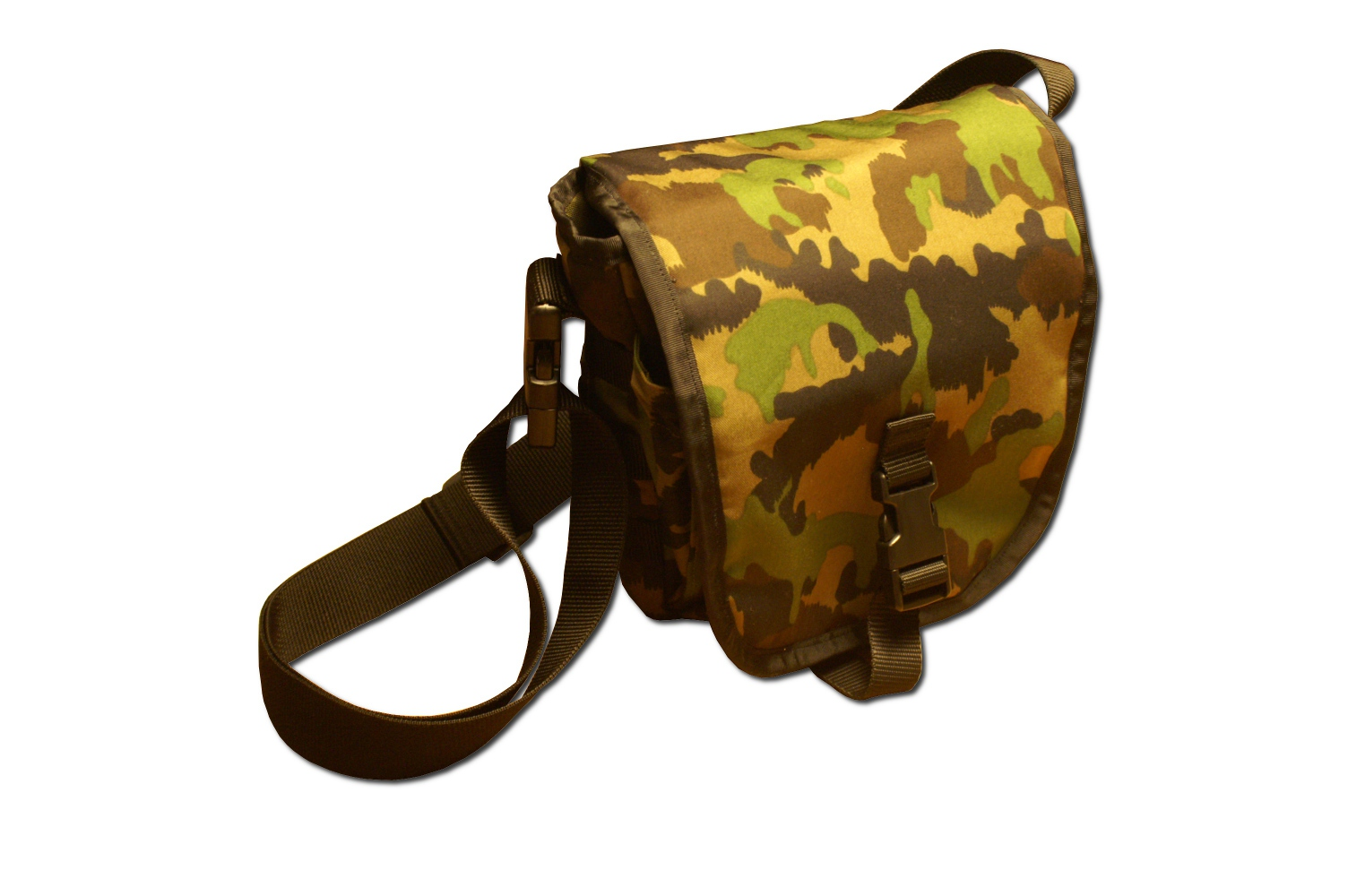 Kult Tasche,  Military für Jäger & Paintballer